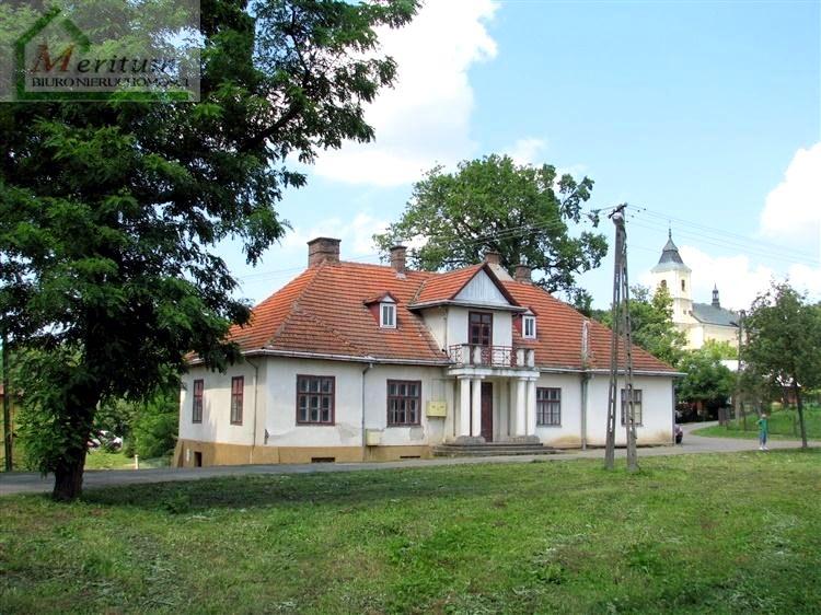 Dom Chorkówka