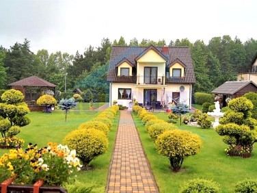 Dom Leśniewo