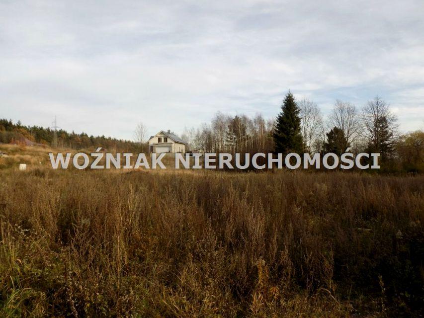 Pusta działka Szczawno-Zdrój