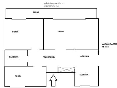 Mieszkanie Dębogórze