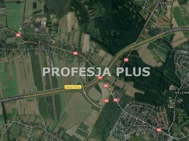 Działka inwestycyjna Tarnowskie Góry