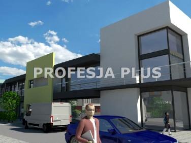 Budynek użytkowy Bielsko-Biała wynajem
