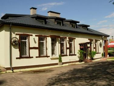 Budynek użytkowy Soczewka
