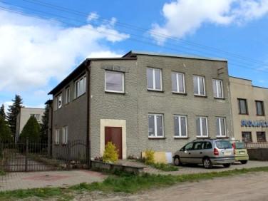 Budynek użytkowy Działdowo