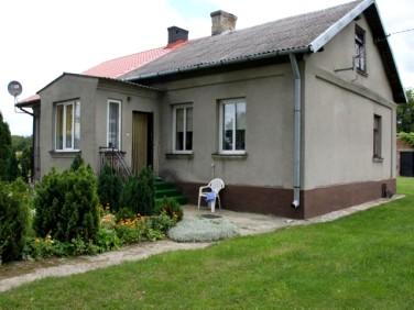 Dom Żurominek