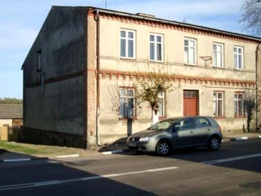 Dom Zieluń