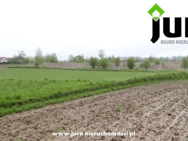 Działka siedliskowa Garlica Duchowna