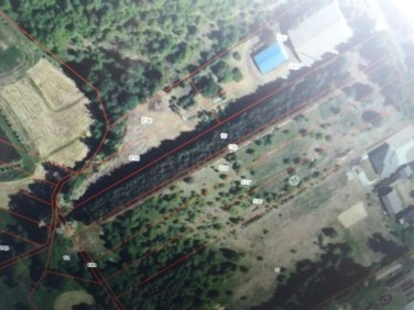 Działka budowlano-rolna Praszka