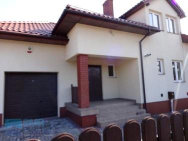 Dom Puszcza Mariańska