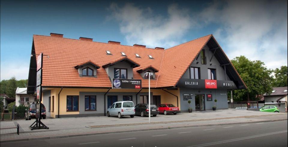 Lokal Nowy Sącz