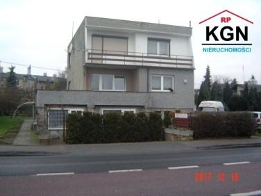 Dom Kępno
