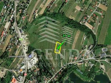 Działka budowlano-rolna Rzeszów