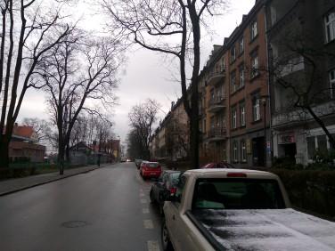 Mieszkanie Gliwice