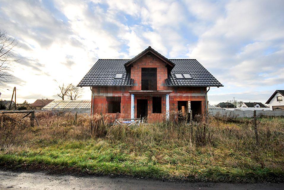 Dom Chmielowice