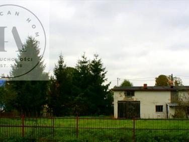 Działka budowlana Karczowiska Górne