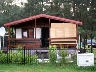 Dom Rusinowo