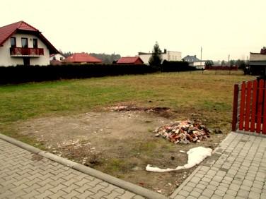 Działka budowlana Potępa