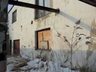 Dom Wieszowa