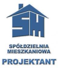 Spółdzielnia Mieszkaniowa PROJEKTANT