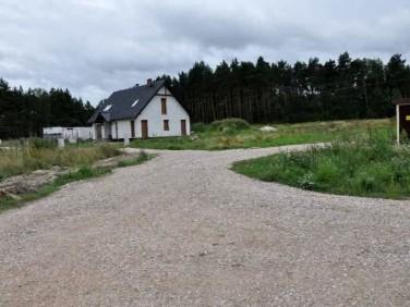 Działka budowlana Płoty