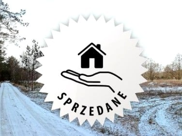 Działka budowlana Osiek nad Wisłą