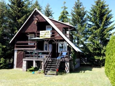Dom Szczechy Małe