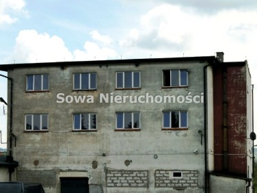 Budynek użytkowy Głuszyca