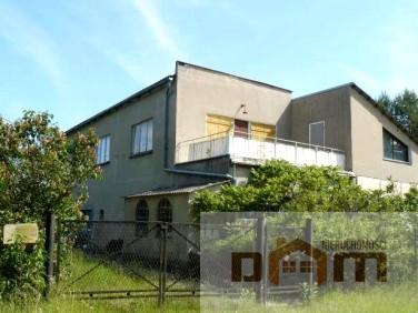 Dom Łabiszyn