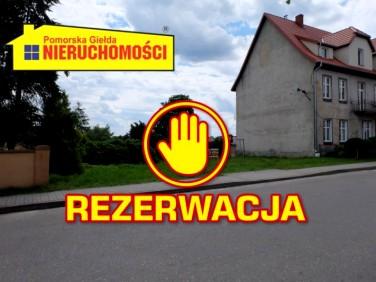 Działka budowlana Barwice