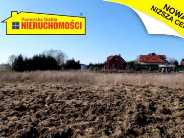 Działka budowlana Szczecinek