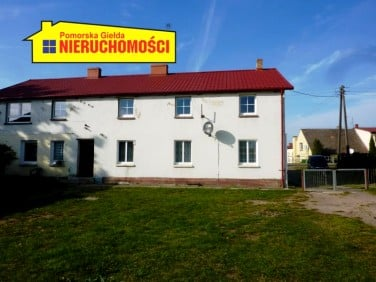 Dom Łubowo
