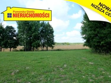 Działka rolna Chlebowo