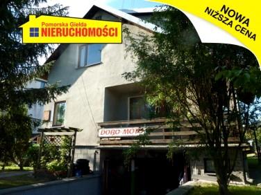 Dom Szczecinek