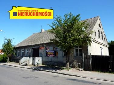 Dom Barwice