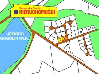 Działka budowlana Łąkie