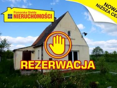 Dom Łeknica