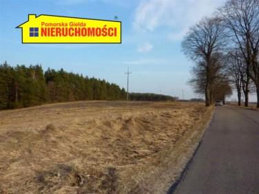 Działka rolna Łubowo