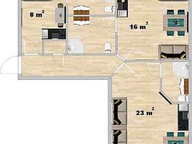 Mieszkanie Ustka