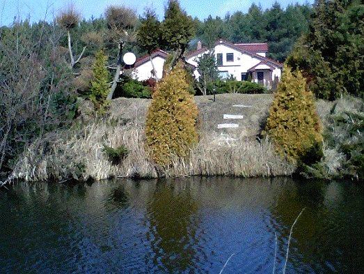 Dom Chojna