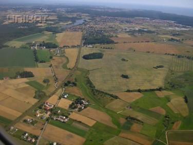 Działka rolna Barniewice