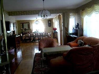 Dom Łapanów