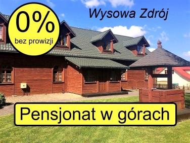 Dom Uście Gorlickie