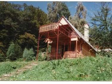 Dom Wołkowyja