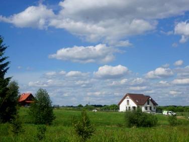 Działka budowlana Marcinkowo sprzedam