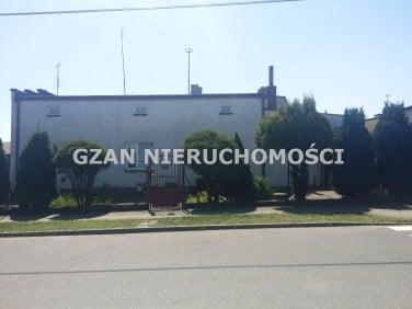 Dom Tomaszów Mazowiecki