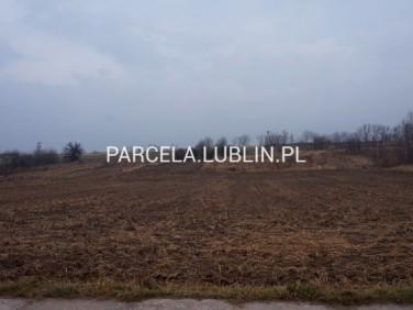 Działka budowlana Lublin sprzedam