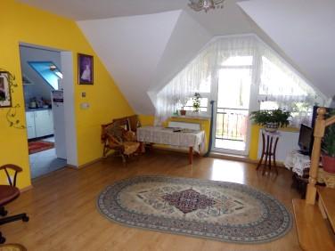 Mieszkanie Przecław