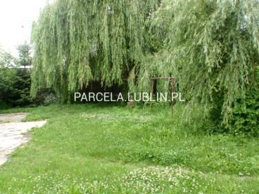 Ogrodzona działka Lublin