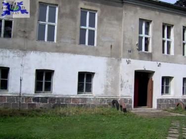 Budynek użytkowy Bylice