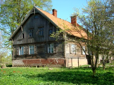Dom Marzęcino